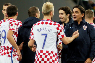 Zlatko Dalic: Keajaiban Timnas Kroasia karena kerja sama dan persatuan