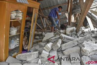 BPBD: Guru perlu dibekali pengetahuan tentang gempa