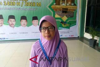 Mendaftar haji sejak kelas 6 SD