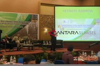 Penyakit gugur daun papar perkebunan karet Indonesia