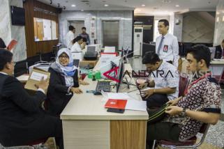 Laporan Sengketa Pilkada Palembang ke MK
