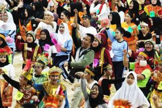 Imam Nahrawi: Poco-poco diharapkan hapus generasi malas gerak