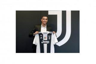 Ronaldo: Ke Juventus keputusan yang dipikirkan dengan baik