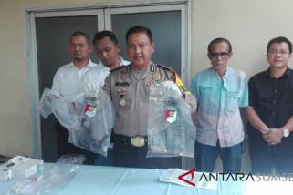 Satreskrim Polresta Palembang tembak mati residivis