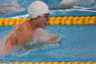 Asian Games - 38 medali emas diperebutkan pada hari keenam