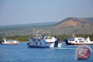 Pelabuhan Kayangan Lombok Timur lumpuh pascagempa