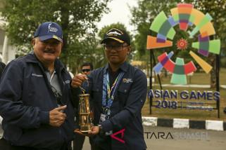 Berkat Asian Games, dana masuk ke Sumsel hampir Rp70 triliun