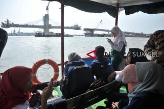PHRI Sumsel dorong Pemda kembangkan wisata air