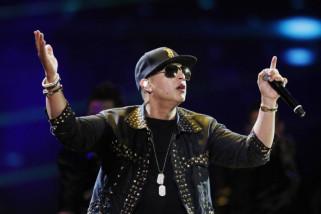 Penyanyi Despacito Daddy Yankee kecurian perhiasan