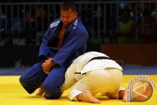 Asian Games - Empat pejudo Indonesia tumbang pada babak penyisihan