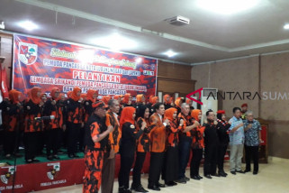 Meski beda partai, tetap jaga ideologi Pancasila
