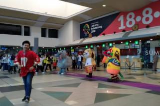 BUMN Hadir: PT Angkasa Pura jadikan Bandara SMB II