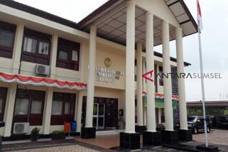 PN Palembang belum eksekusi pemilik PT Waringin Agro Jaya