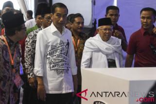 Pemilihan Maruf Amin apresiasi pada Islam moderat