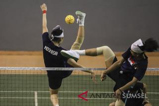 Asian Games (Sepak Takraw) - Timnas Indonesia dukung penerapan pranata