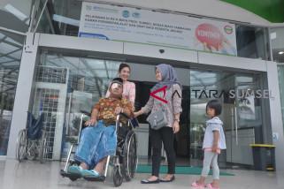Layanan BPJS Kesehatan di Palembang
