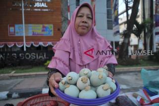 Makanan khas kemerdekaan di Palembang