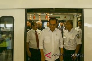 Budi Karya: Kondisi keuangan maskapai penerbangan harus sehat