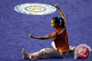 Natalie buka kran emas kejuaraan dunia universitas