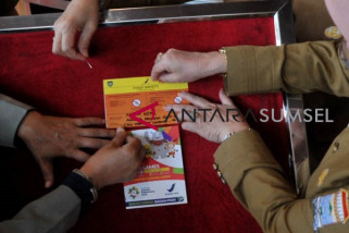 BPOM nyatakan hotel Palembang berpangan aman