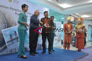 Garuda Indonesia buka rute Palembang-Padang