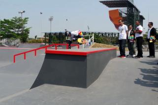 Asian Games (skateboard) - Singapura dan India batal kirimkan atlet