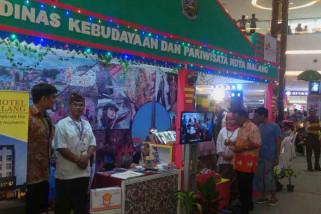 Disbudpar Malang buka pojok kreatif di Palembang