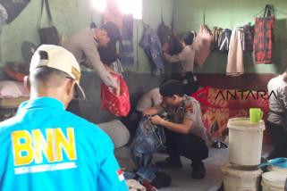 16 gawai ditemukan di ruang tahanan Lapas Lubuklinggau (Video)