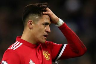 Alexis Sanchez ingin United incar pemain berpengalaman seperti Vidal