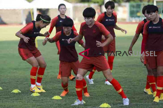 Asian Games (Sepak Bola) - Timnas putri China libas Hongkong 7-0
