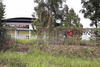 Dispora nol anggaran untuk renovasi sport center Linggau