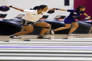 Asian Games (boling) - Tannya dan Nadia akan turun di nomor master