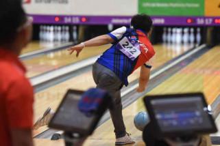 Asian Games - Korea Selatan memimpin perolehan medali cabang boling