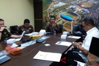 Indeks demokrasi Indonesia Sumsel turun