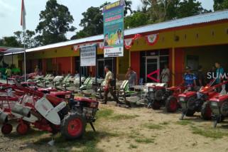 Salah gunakan bantuan alat pertanian diberi sanksi