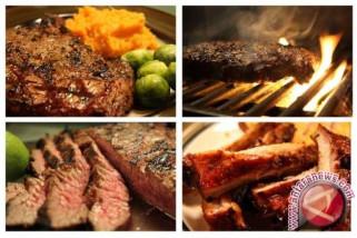 Konsumsi daging berlebihan melemahkan imunitas