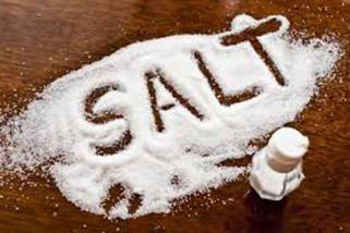 90 persen garam global mengandung mikroplastik