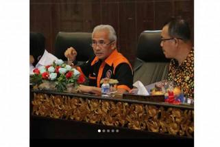 Penerimaan pajak PBB Kota Palembang rendah