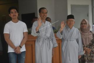 KPK umumkan harta kekayaan Ma`ruf Amin