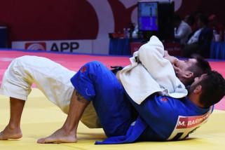 Pertandingan Judo Asian Games