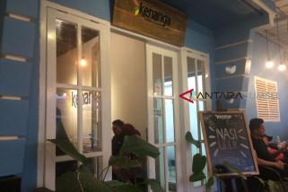 Ngopi santai dan ekonomis di Kenanga Coffee