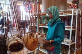 Mal Palembang Icon perkenalkan budaya khas Indonesia