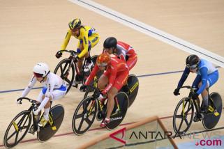 Asian Games - Pebalap Korsel pecahkan rekor sprint putra