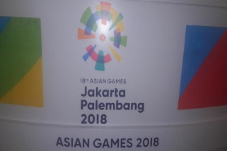 Jadwal pertandingan Asian Games di Palembang Sabtu (1/9)