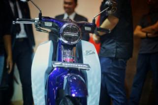 Ini dia motor bebek pabrikan Astra termahal di Indonesia