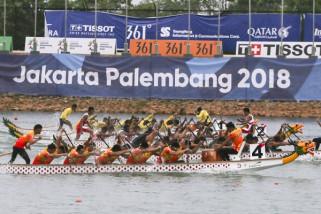 Asian Games - Jadwal pertandingan di Palembang Rabu (29/8)