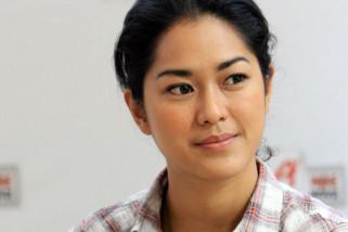 Prisia Nasution buat yayasan untuk pengidap gangguan jiwa