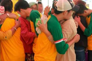 159 narapidana dapat remisi bebas