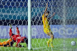 Asian Games (sepak bola) - Korea Utara dijegal China babak penyisihan