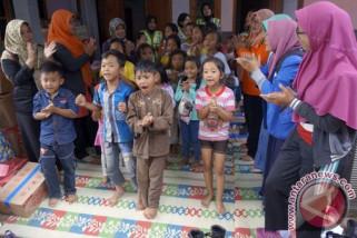 Kementerian PPA dorong pemulihan psikologis korban pascagempa di Lombok